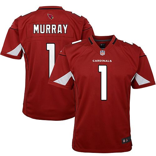 Kyler Murray Arizona Cardinals Nike Youth 2019 NFL Draft First Round Pick Game Jersey  Cardinal