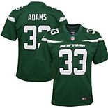 Youth Nike Jamal Adams Gotham Green New York Jets Game Jersey