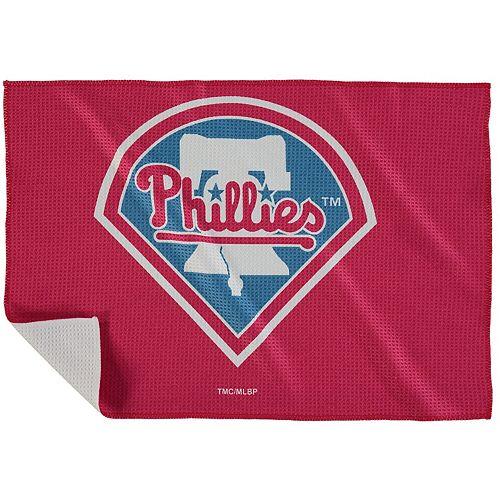 "Philadelphia Phillies 16"" x 24"" Microfiber Towel"
