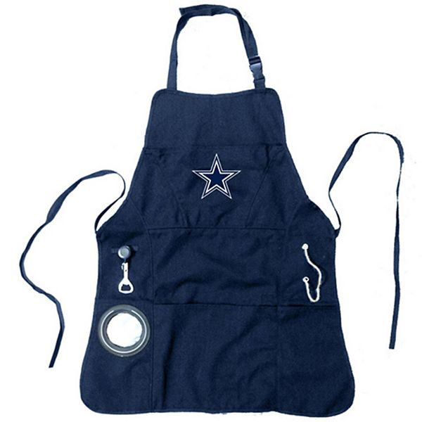 Dallas Cowboys Four-Pocket Apron