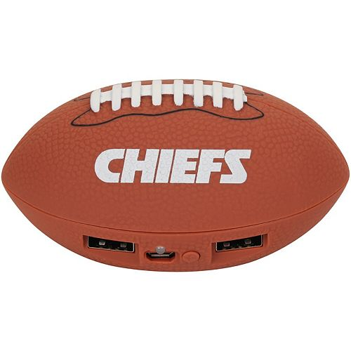 Kansas City Chiefs Football Cell Phone Charger