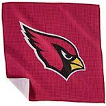 """Arizona Cardinals 16"""" x 16"""" Microfiber Towel"""