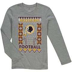 brand new 4f1f4 b3160 NFL Washington Redskins Sports Fan | Kohl's