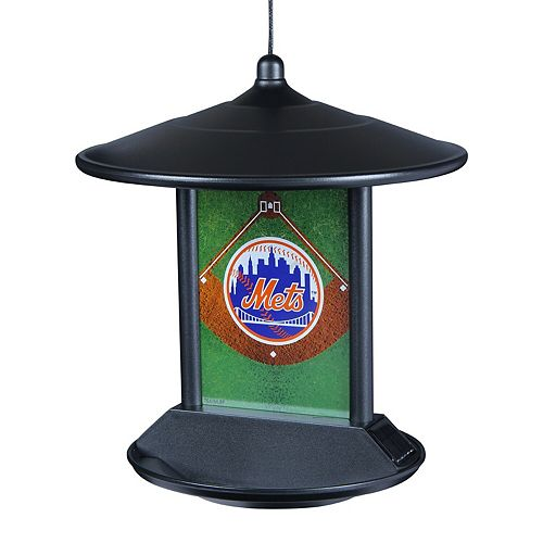 New York Mets Solar Feeder