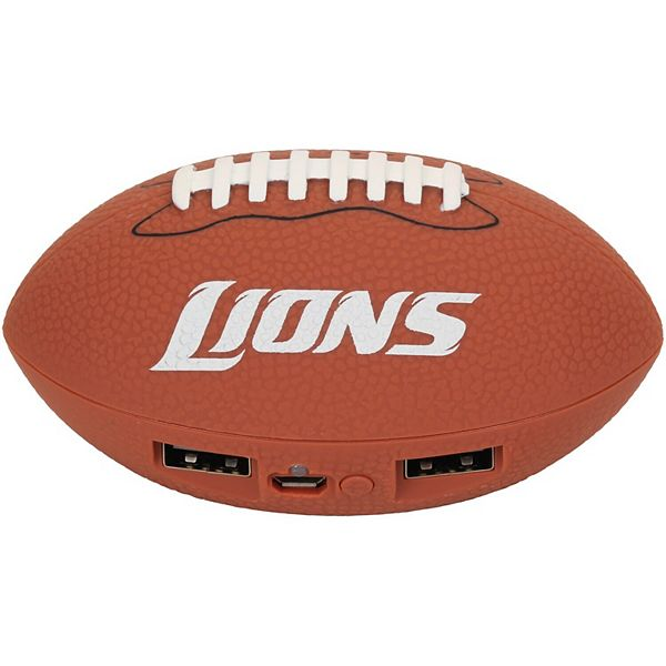 Detroit Lions Football Cell Phone Charger