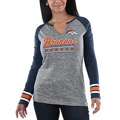promo code a8c61 c3cc7 Womens NFL Denver Broncos Sports Fan | Kohl's