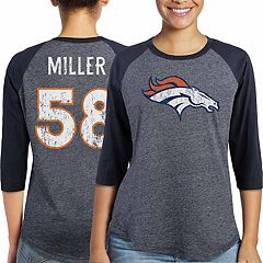 reputable site 82df4 6699a Denver Broncos Sport Fans Apparel & Gear   Kohl's