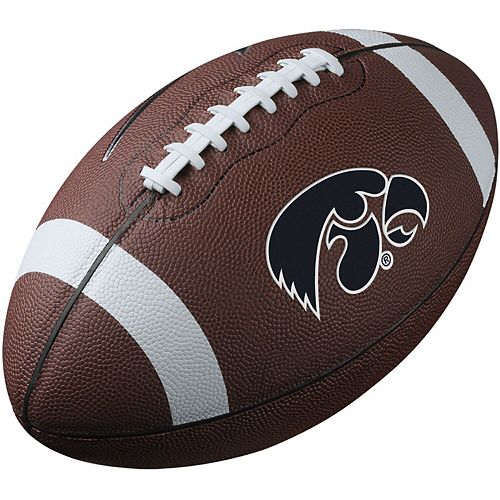 Nike Iowa Hawkeyes Replica Football