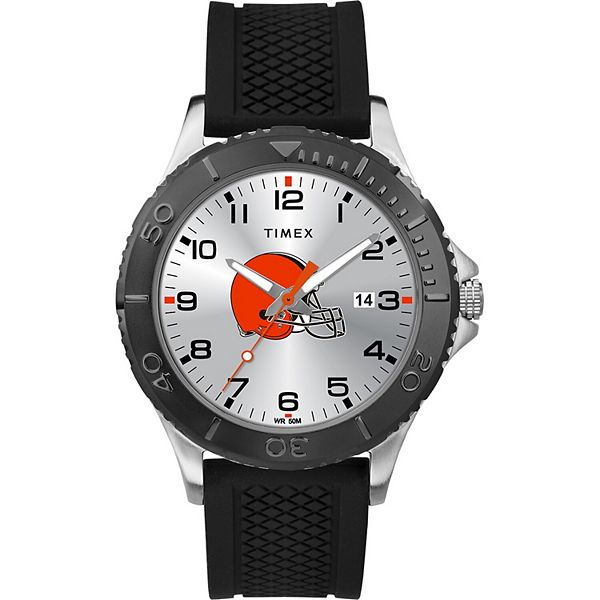 Timex® Cleveland Browns Gamer Watch