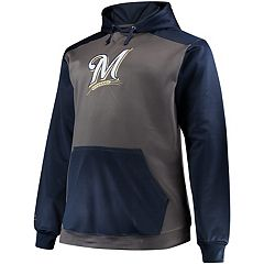 timeless design 16e28 6aa13 Milwaukee Brewers Apparel & Gear | Kohl's