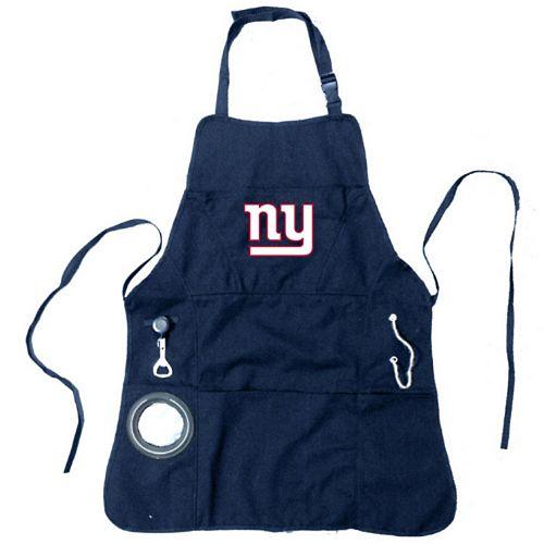 New York Giants Four-Pocket Apron