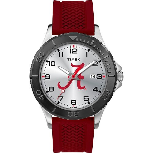 Men's Alabama Crimson Tide Gamer Watch