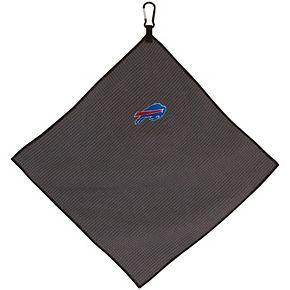 "Buffalo Bills 15"" x 15"" Microfiber Golf Towel"