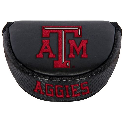 Texas A&M Aggies Putter Mallet Cover