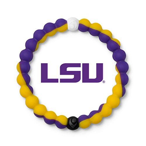 LSU Tigers Lokai Bracelet
