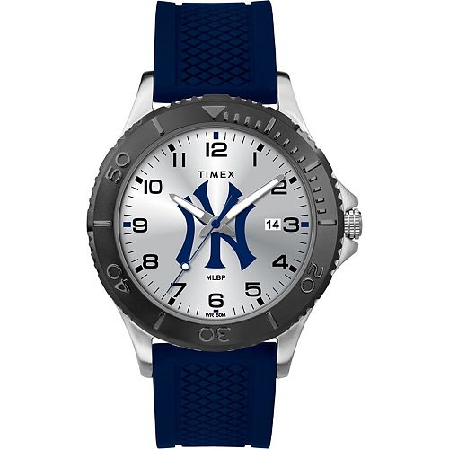 Men's Timex New York Yankees Gamer Watch