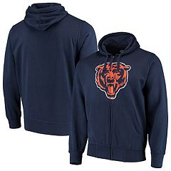 finest selection 0a41e 2538d NFL Chicago Bears Hoodies & Sweatshirts Sports Fan Clothing ...