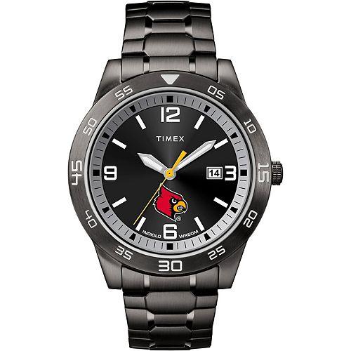 Men's Timex Louisville Cardinals Acclaim Watch