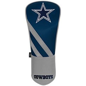 Dallas Cowboys Individual Driver Headcover