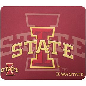 Iowa State Cyclones 3D Mouse Pad