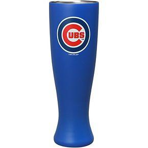 Chicago Cubs 20oz. Team Color Stainless Steel Pilsner