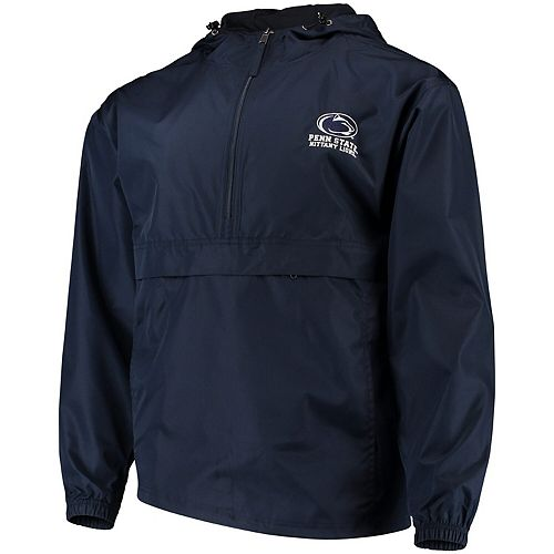 Men's Champion Navy Penn State Nittany Lions Packable Jacket