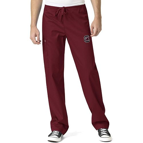 Garnet South Carolina Gamecocks Drawstring Cargo Pants