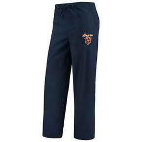 Women's Concepts Sport Navy Chicago Bears Scrub Pants