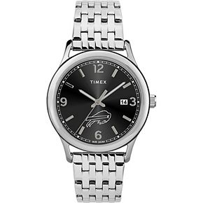 Women's Timex Buffalo Bills Sage Watch