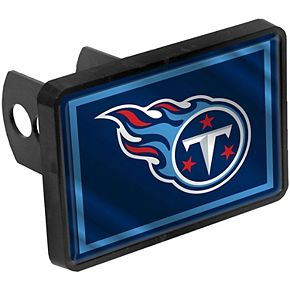 Tennessee Titans Logo Universal Hitch Cover