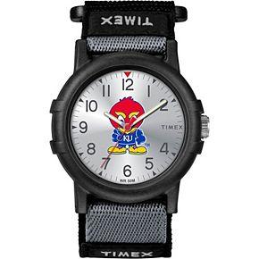 Youth Timex Kansas Jayhawks Recruit Watch