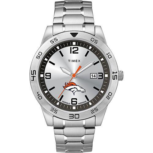 Men's Timex Denver Broncos Citation Watch