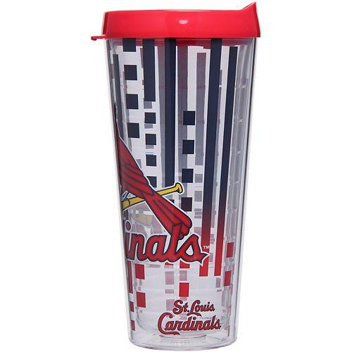 St. Louis Cardinals 22oz. Tritan Tumbler