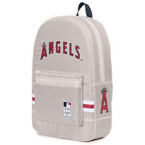 Herschel Supply Co. Los Angeles Angels Packable Daypack
