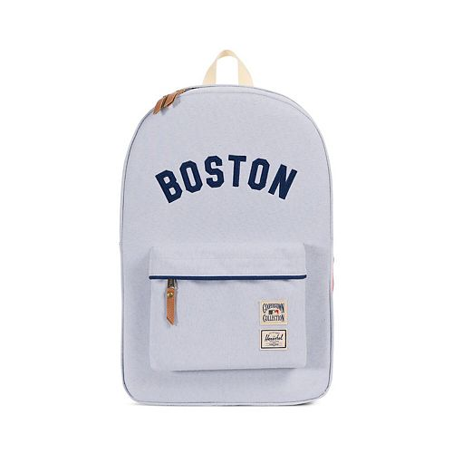 Herschel Supply Co. Boston Red Sox Heritage Cooperstown Collection Backpack