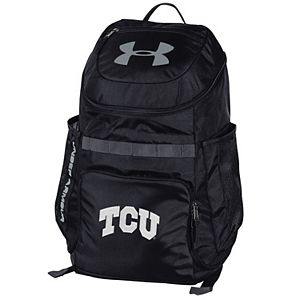 Under Armour TCU Horned Frogs Storm Undeniable III Backpack