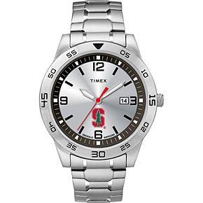 Men's Timex Stanford Cardinal Citation Watch
