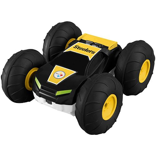Pittsburgh Steelers Flip Racer Stunt Car
