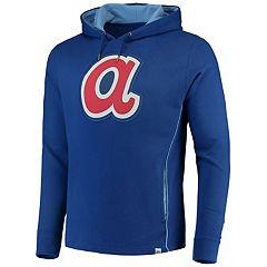 reputable site a7a15 6dcb1 Atlanta Braves Hoodies & Sweatshirts Clothing | Kohl's