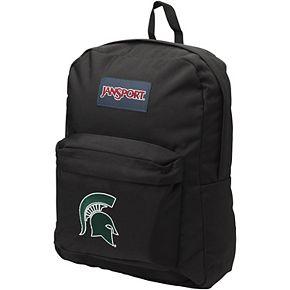 Jansport Michigan State Spartans Superbreak Backpack