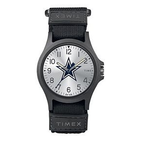 Men's Timex Dallas Cowboys Pride Watch