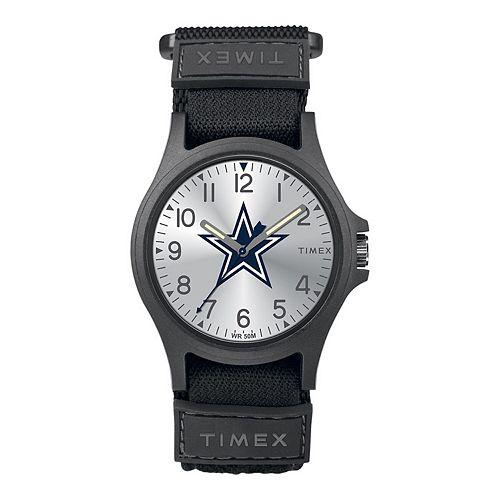 Men's Timex Dallas Cowboys Pride Watch