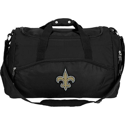 The Northwest Company New Orleans Saints District Duffel Bag