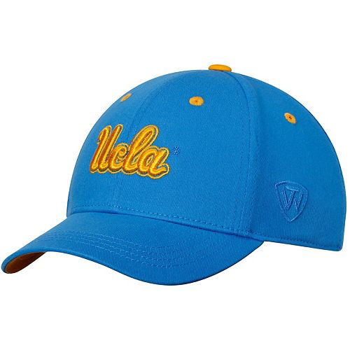Youth Top of the World Blue UCLA Bruins The Rookie 1FIT Flex Hat