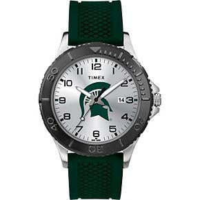 Timex Michigan State Spartans Gamer Watch