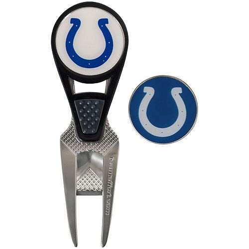 Indianapolis Colts CVX Repair Tool & Ball Markers Set