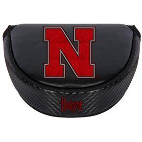 Nebraska Cornhuskers Putter Mallet Cover