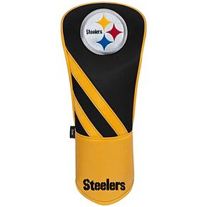 Pittsburgh Steelers Individual Driver Headcover