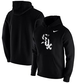Men's Nike Black Chicago White Sox Franchise Hoodie