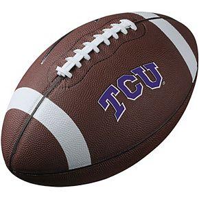Nike TCU Horned Frogs Replica Football